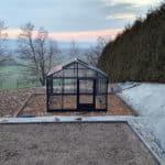 19 8 150x150 Szklarnia ogrodowa Zelków