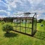 image013 8 150x150 Szklarnia ogrodowa Jabłonna Druga